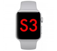 Apple Watch S3 38mm Silver