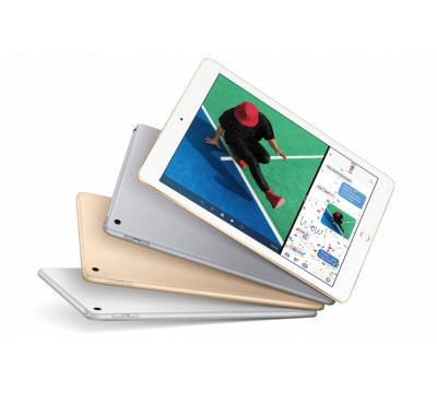 iPad 2017 128gb Wi-Fi