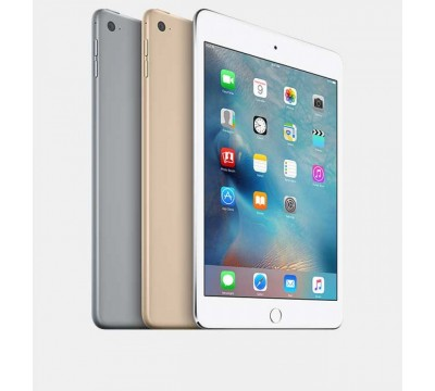 iPad mini 4 32gb LTE