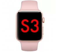 Apple Watch S3 42mm Rose Gold